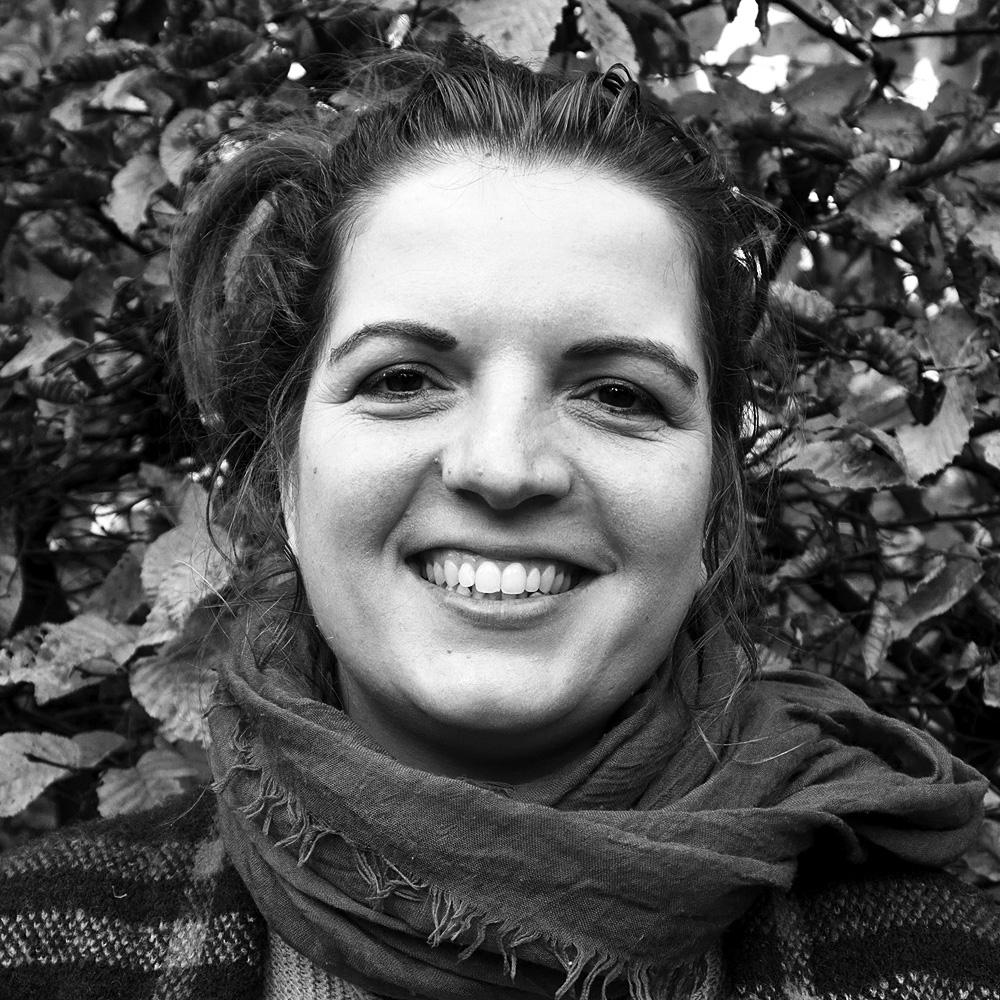 Franziska Schwitalla-DE Jonge