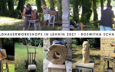 Bildhauer-Workshop – Sommerkurs I